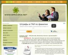 Объявления, Вакансии, Каталог организаций и предприятий